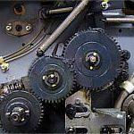Ersatzteile Maschine