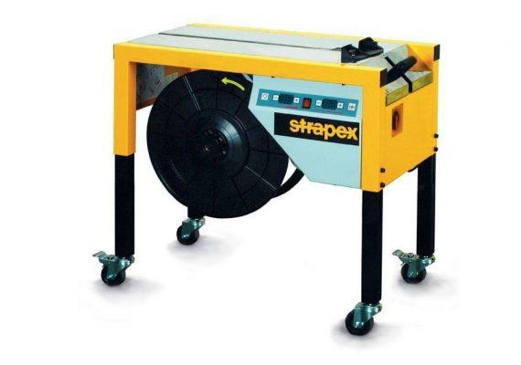 Halbautomatische Umreifungsmaschine Strapex SMA 20