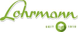 Lohrmann Verpackungstechnik und Befestigungstechnik Logo