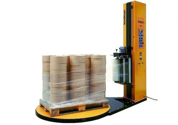 Stretchmaschine Strapex SWS 15