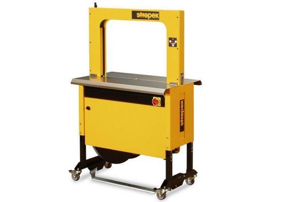 Umreifungsmaschine Strapex SMG 15