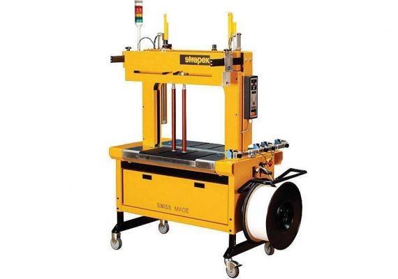 Umreifungsmaschine Strapex SMG